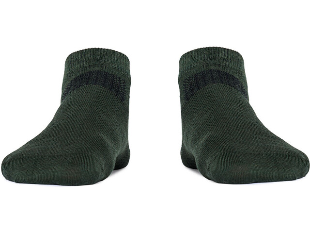 Röjk Everyday Short Socks juniper